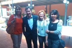 Jornadas de formación para el empleo. Presente y futuro en Ciudad Real con Alfonso Luengo gerente de la Fundación Tripartita