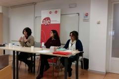 Networking. Proyecto Redes y colaboración entre mujeres