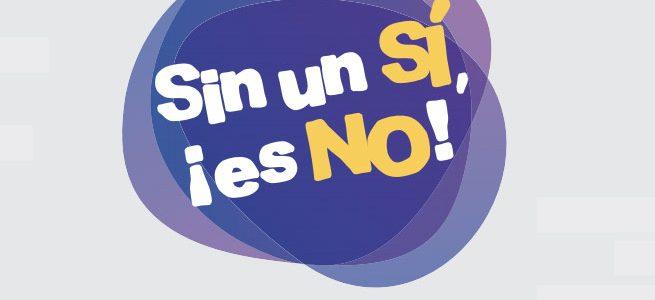 SIN UN SI, ES NO!!!!